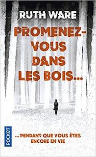 Promenez-Vous Dans Les Bois De Ruth Ware PDF