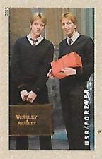 Selo Fred e George Weasley