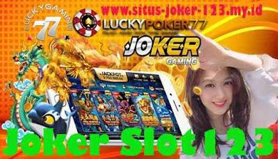 Joker Slot123