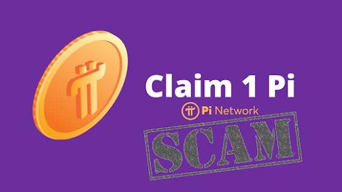 The Coins Post đã đóng dấu scam  cho dự án Pi Network