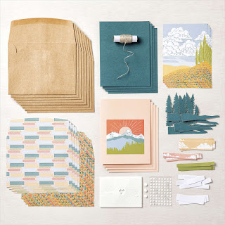 Here's to You Paper Pumpkin Refill Kit