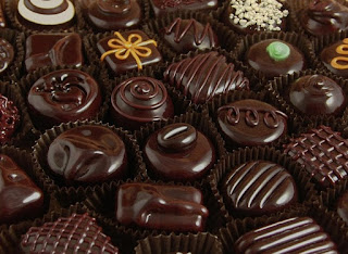 Coklat - Makanan Untuk Darah Tinggi