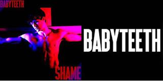 BabyTeeth launch new single Shame