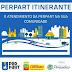 Perpart Itinerante oferece atendimento imobiliário em Limoeiro