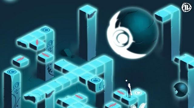 Game Ghosts of Memories Mod Apk Versi Terbaru