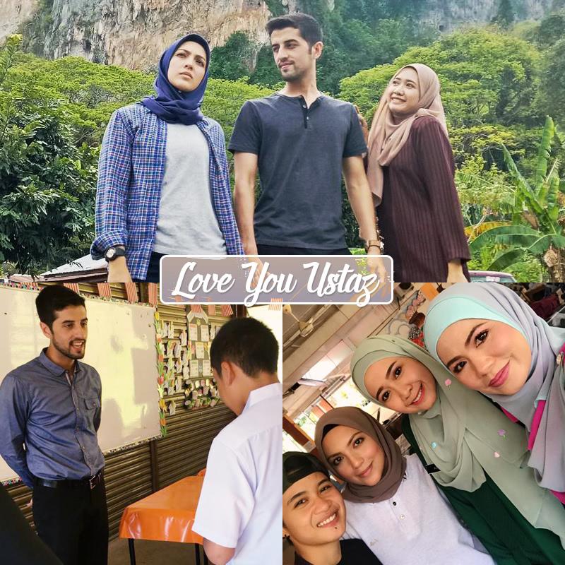 Love You Ustaz