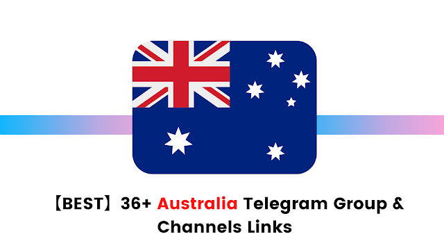 Australia Telegram Group & Channels Links