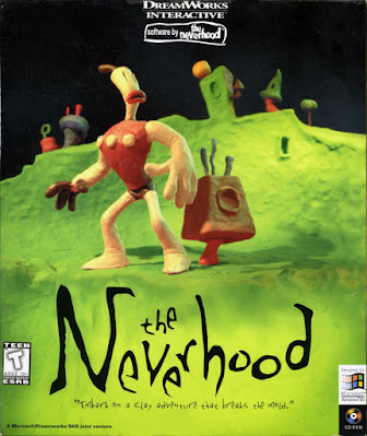 The Neverhood Chronicles Full Game Download