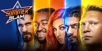 WWE SummerSlam Results - August 11, 2019