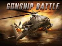 Gunship Battle Helicopter 3D v2.4.40 Mod Apk (Free Shopping)