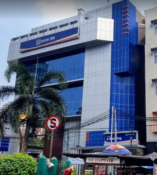 Alamat Kantor Bank Bri Kc Jakarta Kebayoran Baru Alamat Kantor Bank