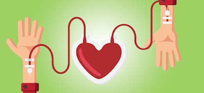 Beneficios donar sangre plaquetas