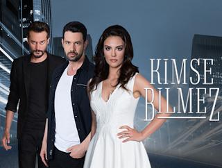 Kimse Bilmez: Dragoste și secrete  | Prezentare Serial | Distribuție