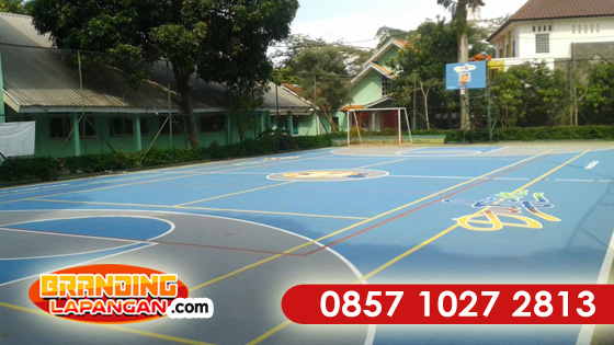 WA +62 857-1027-2813 (Indosat), Biaya Pengecatan Lapangan Tenis