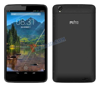 Cara Flash Mito T77