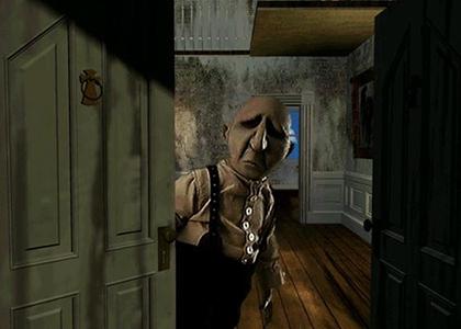 The Dark Eye Edgar Poe