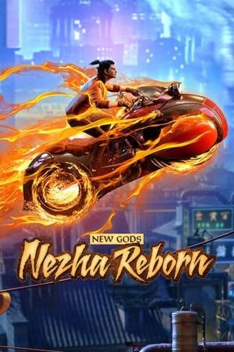 New Gods Nezha Reborn Torrent Dual Áudio - Download