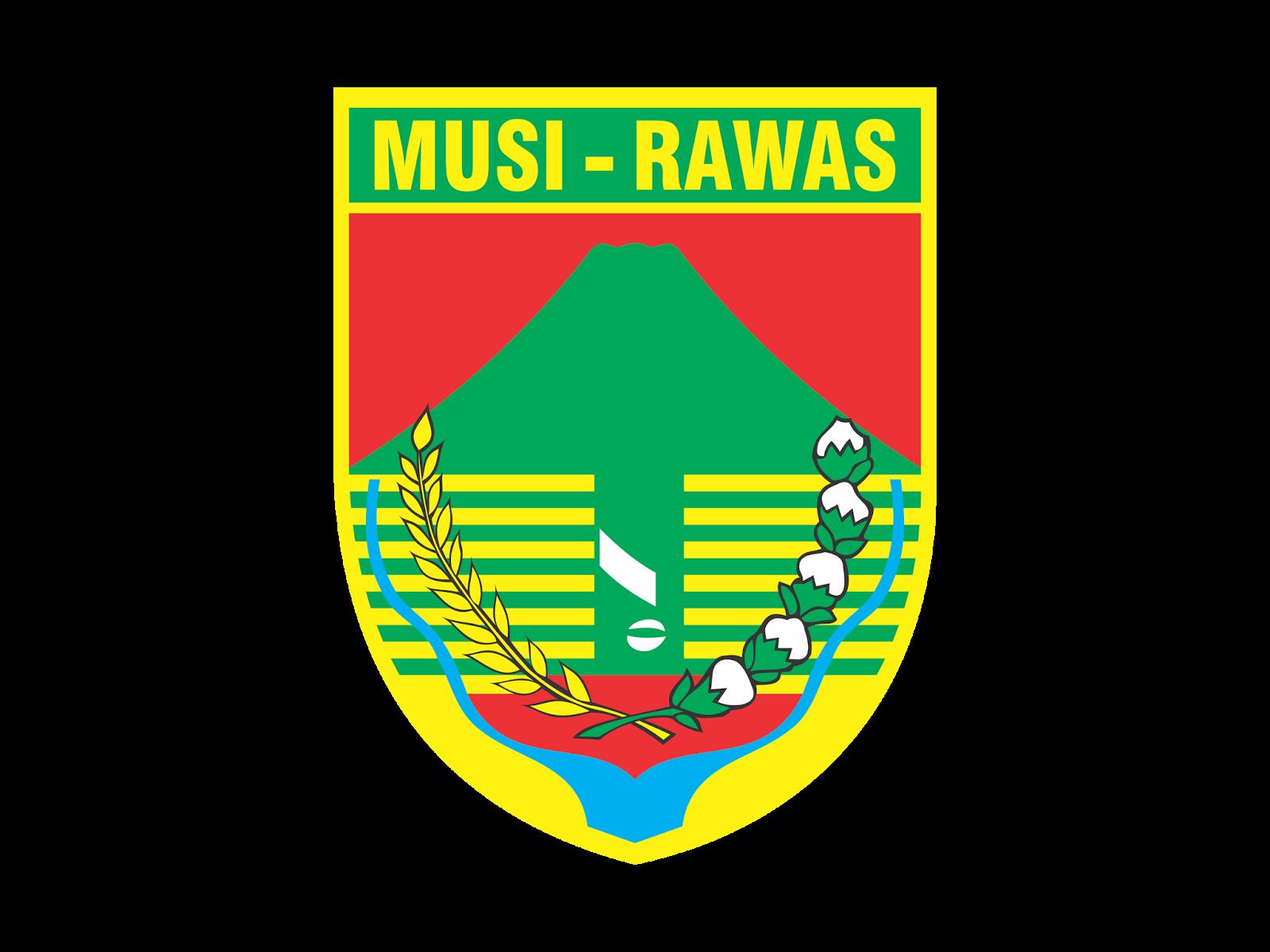 Logo Kabupaten Musi Rawas Vector Cdr Png Hd Biologizone