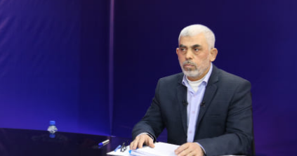 Hamas threatens another Holocaust - and then praises itself on how humanitarian it is