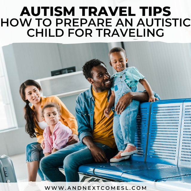 Autism travel