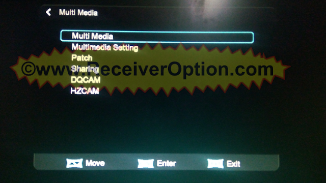 1506TV 512 4M NEW SOFTWARE WITH BEAUTIFUL MENU & SUPER IPTV SERIES OPTION
