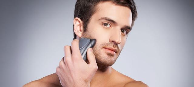 5 jenis Alat Pencukur Bagi Lelaki Untuk Merapikan Wajah