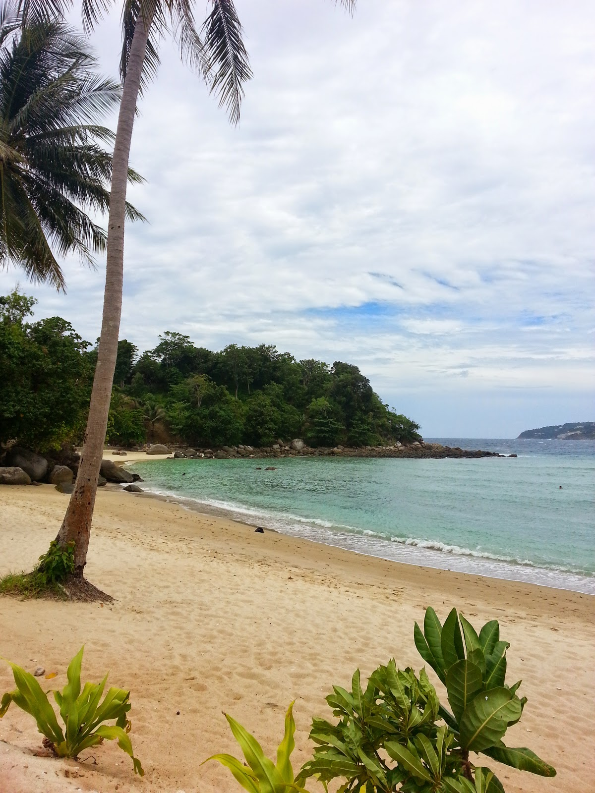 Image of Paradise beach - Patong