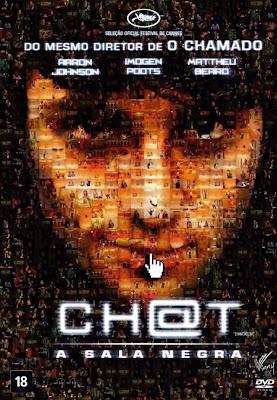 Chat%2B %2BA%2BSala%2BNegra Download Chat: A Sala Negra   DVDRip Dual Áudio Download Filmes Grátis