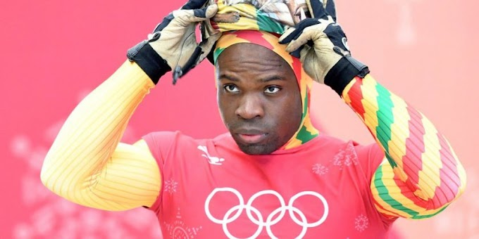 Akwasi Frimpong becomes 7th Member to join Global Athlete Start-Up Group