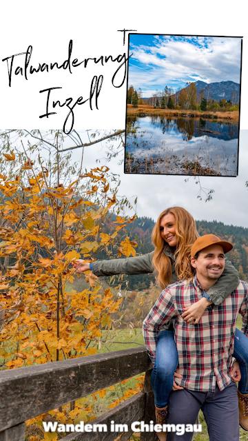 Talwanderung Inzell | Herbstwandern im Chiemgau | Moor-Erlebnis-Pfad und Reifenrutsche Kesselalm 22