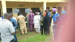 10 MAJOR THINGS TO KNOW ON ANAMBRA ELECTION