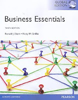 Judul Buku : Business Essentials Tenth Edition – Global Edition
