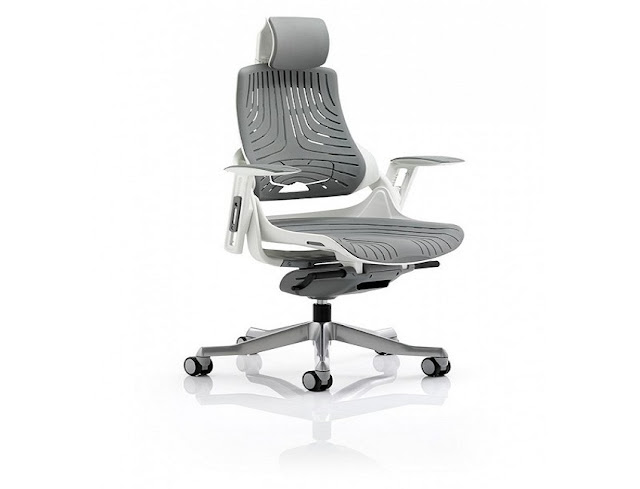 best buy ergonomic office chair for neck pain sale online