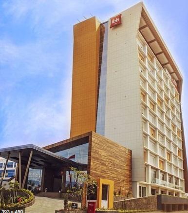 Lowongan Kerja Hotel Ibis Padang Tahun 2020
