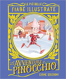 Pinocchio. Le Piu Belle Fiabe Illustrate PDF