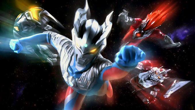 Ultraman Zero Side Story: Killer the Beatstar Subtitle Indonesia
