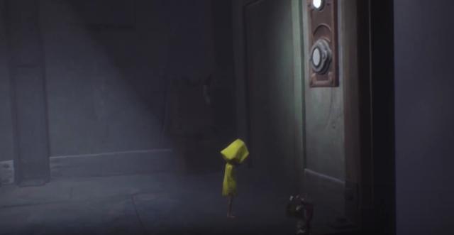Little Nightmares llegará el 18 de mayo a Nintendo Switch