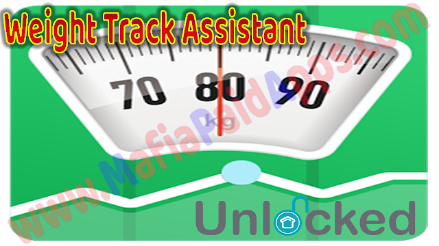 Weight Track Assistant Unlocked v3.9.5.4 Apk for Android