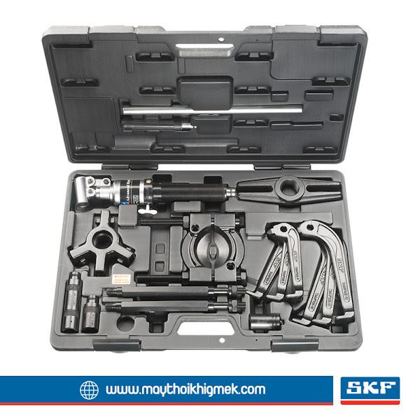 Cảo thủy lực SKF TMHC 110E