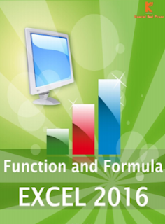 Function and Formula Excel 2016 By Ali Akbar