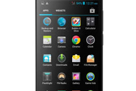 Micromax A107 Flashing With Miracle Box - IMET Mobile