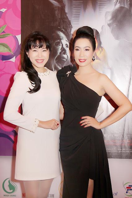 NSƯT Trịnh Kim Chi chính thức công bố Kênh Youtube được dàn sao ủng hộ - Ảnh 17
