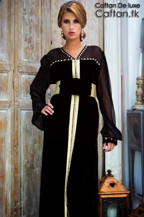 Cette tenue marocaine défilé de grand styliste créateur avec un bon gout et  de haute qualité pour satisfaire tous les goûts de nos clientes exigeantes  qui ... e325f6c1f91