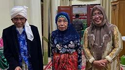 Pilkada Loteng, Habibul Umam Taqiudin Ingatkan Sikap NU Semasa Almarhum TGH Taqiuddin Manshur