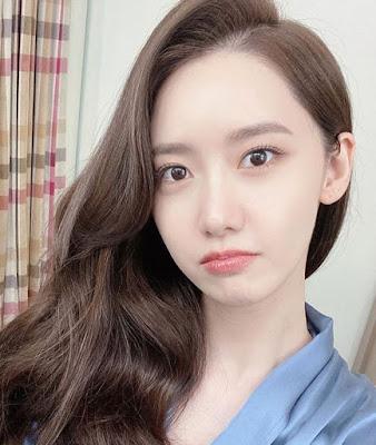 YoonA Estee Lauder