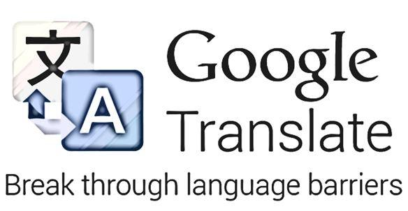 Cara Tips Belajar Bahasa Asing Dengan Google Translate