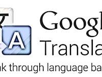 Tips Belajar Bahasa Asing Mudah Dengan Google Translate