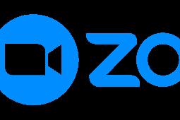 Download Logo Zoom Meeting Vektor AI