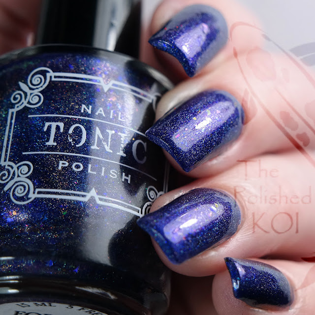 Tonic Polish - For The Watch