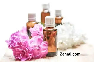 طرق استخدام ماء الورد المصنوع في المنزل